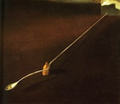 Dali's Agnostic symbol